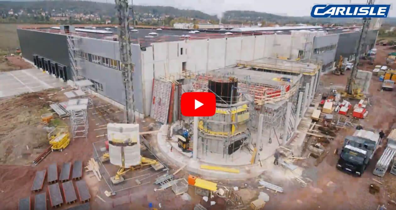 CARLISLE CM Re-Opening Waltershausen
