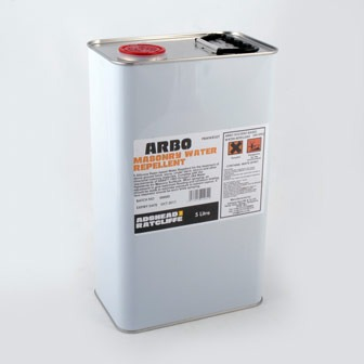 Arbo Masonry water repellent