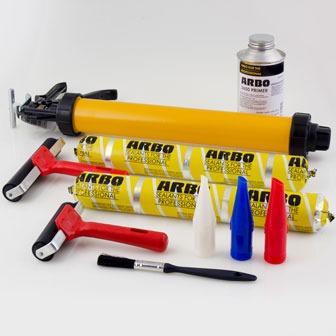 ARBO® Façade Tools